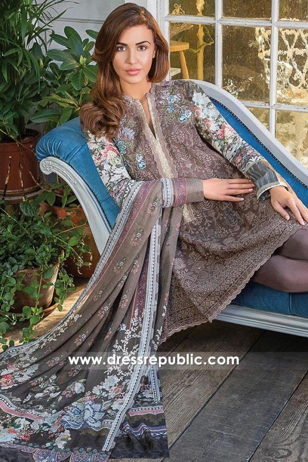 DRP8025 Sobia Nazir Winter 2018 UAE | Buy in Dubai, Abu Dhabi, Sharjah, Fujairah