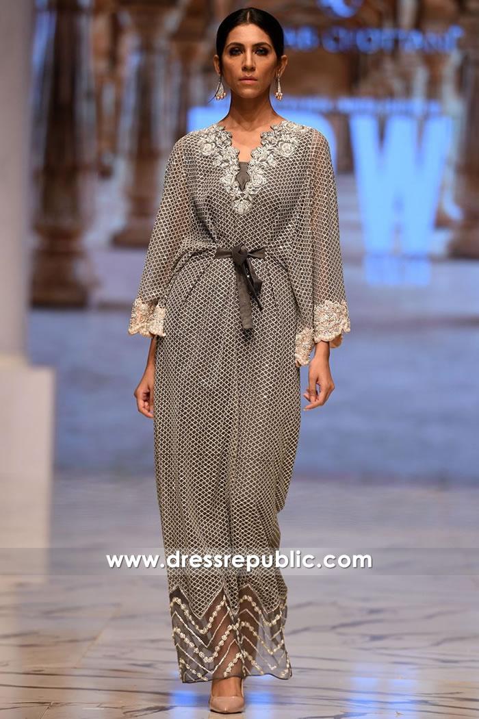 DR15221 Pakistani Dresses Chicago Illinois Designer Women Clothing in FL