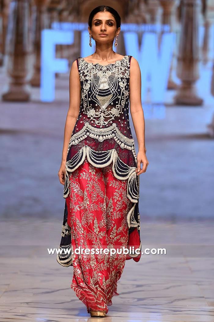 DR15222 Pakistani Dresses Jacksonville Florida Designer Women Clothing in FL