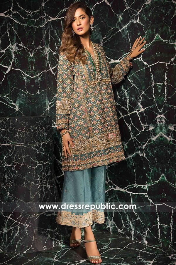 DR15257 Mahgul Formal Dresses 2019 London, Manchester, Birmingham, UK