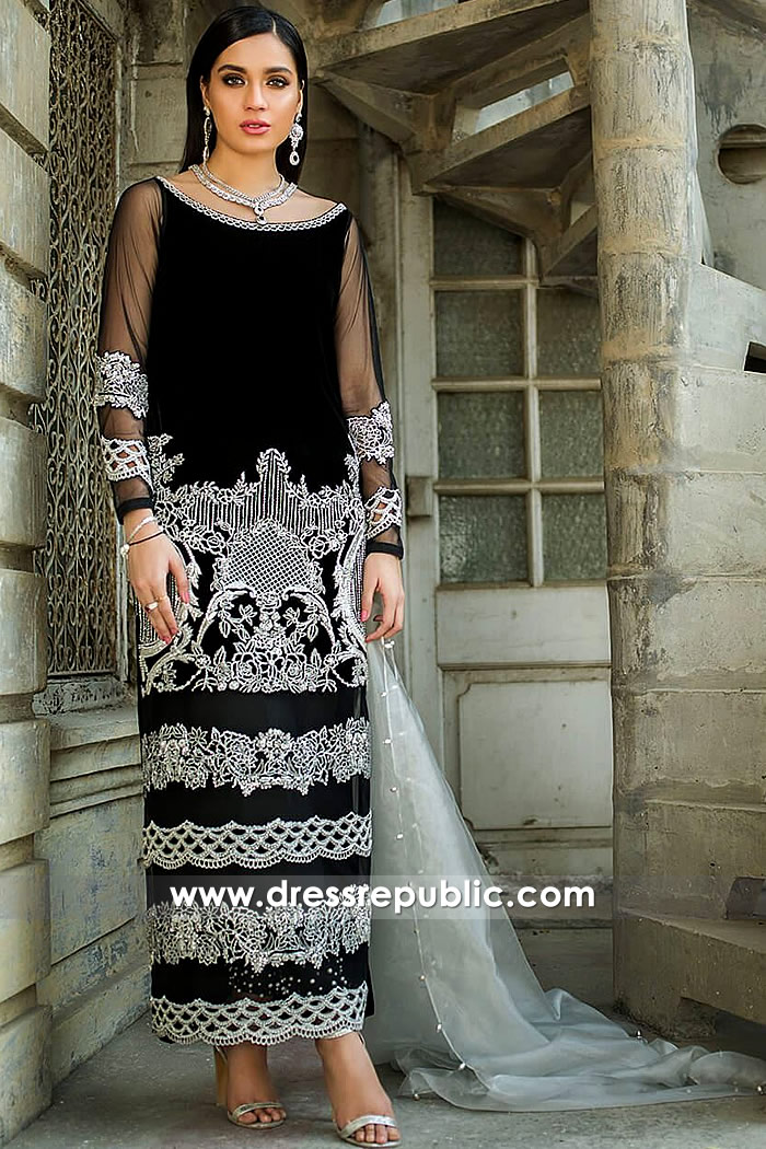 DR15278 Zainab Chottani Party Dresses 2019 New York, New Jersey, California