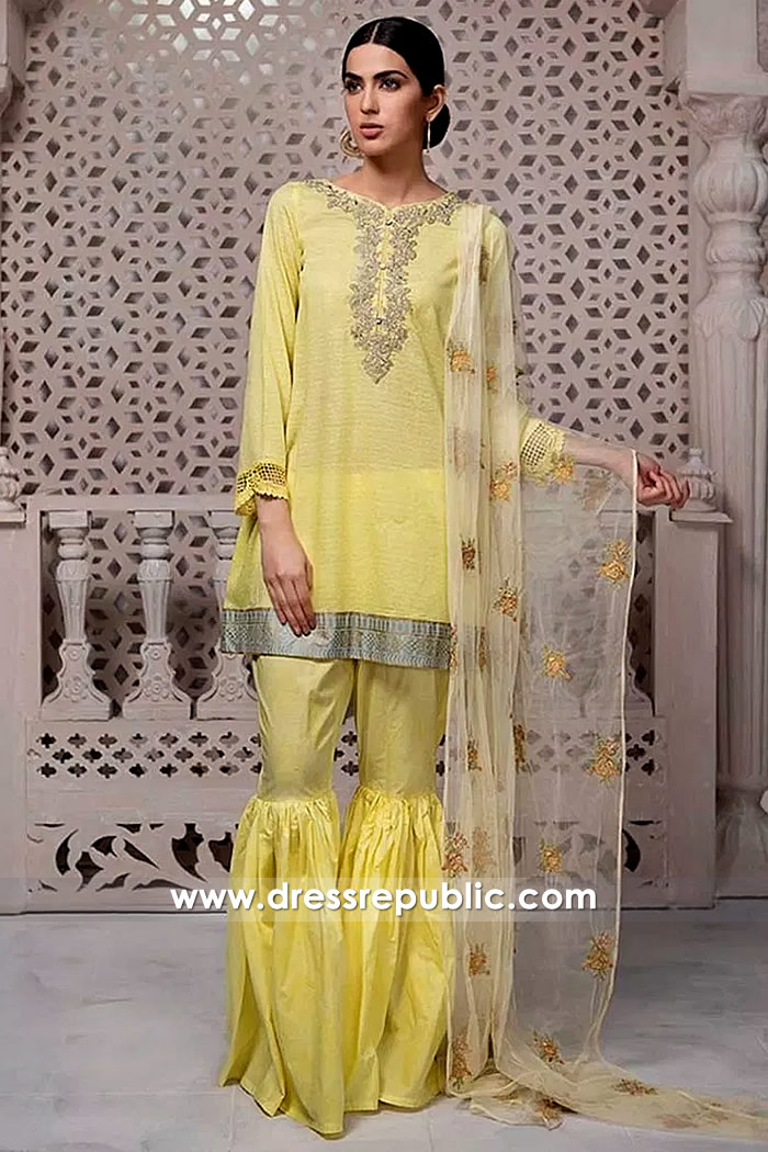 DR15292 Pakistani Mehndi Dresses 2019 UK London, Manchester, Birmingham