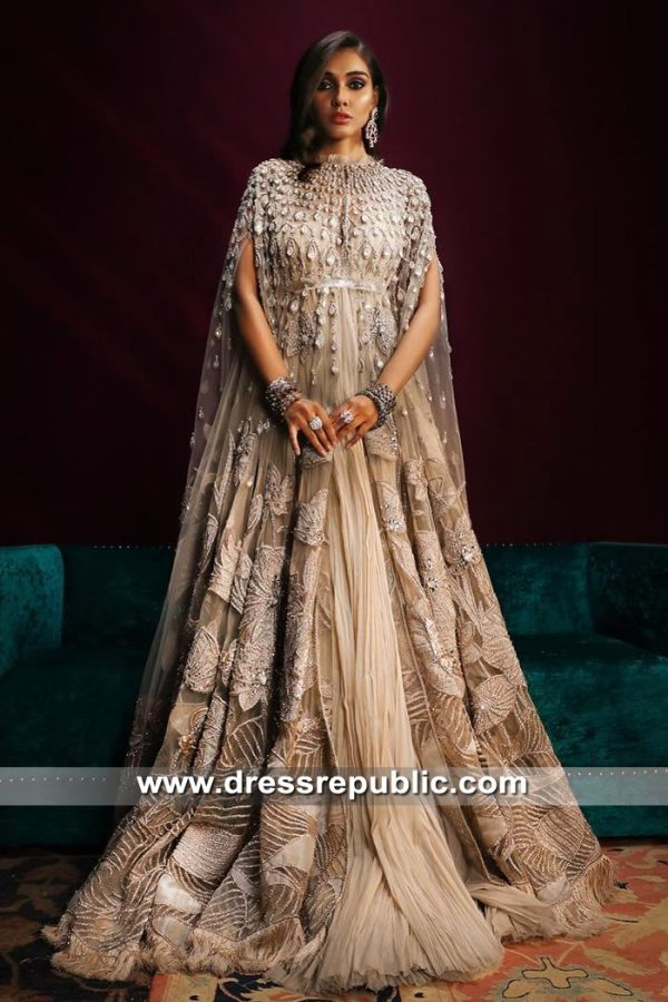 DR15349 Sana Safinaz Bridal Collection 2019 Sydney, Perth, Melbourne, Brisbane