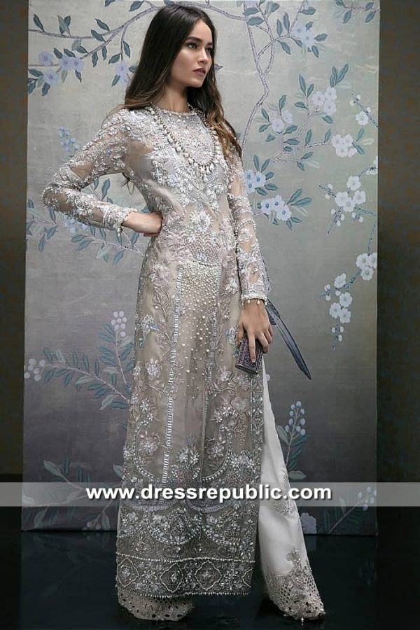 DR15360 Sana Safinaz Party Wear 2019 Australia Buy in Sydney, Perth, Melbourne