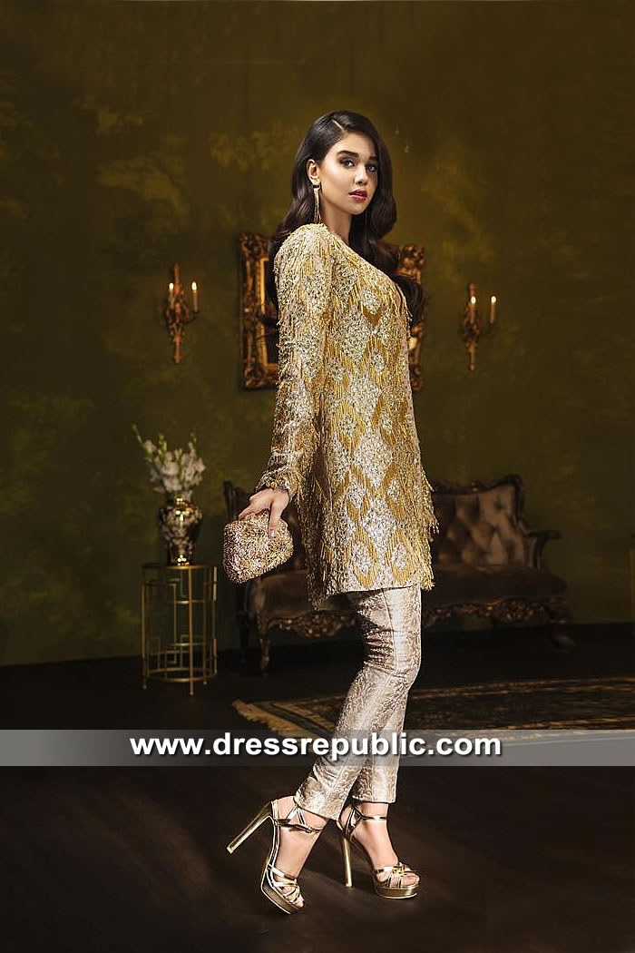 DR15374 Erum Khan Dresses 2019 Atlanta, Norfolk, St. Louis, Hartford, Frankfort