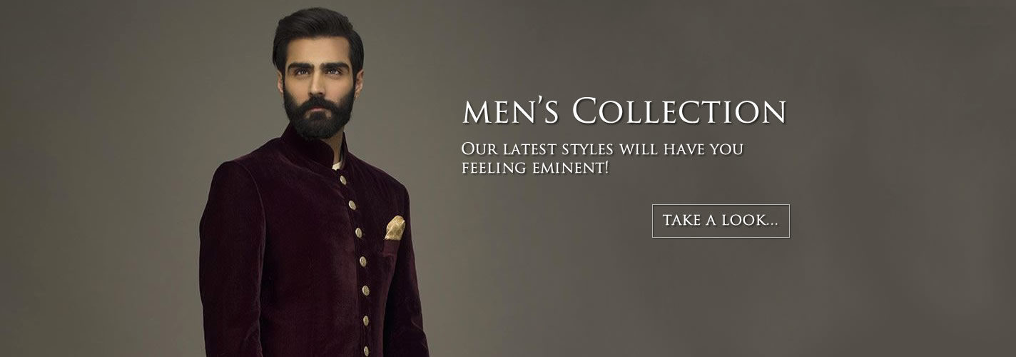 Men's Collection 2019