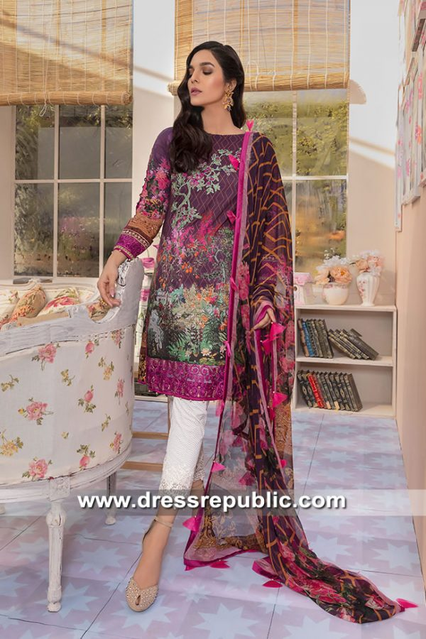 DRP8200 Gulaal Lawn 2019 Vol 1 USA, Canada, UK, Australia, New Zealand