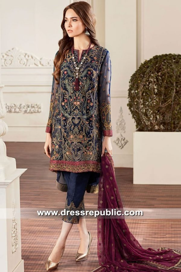 DRP8223 Casual Pakistani Suits in Malaysia, Singapore, Thailand, China, Turkey