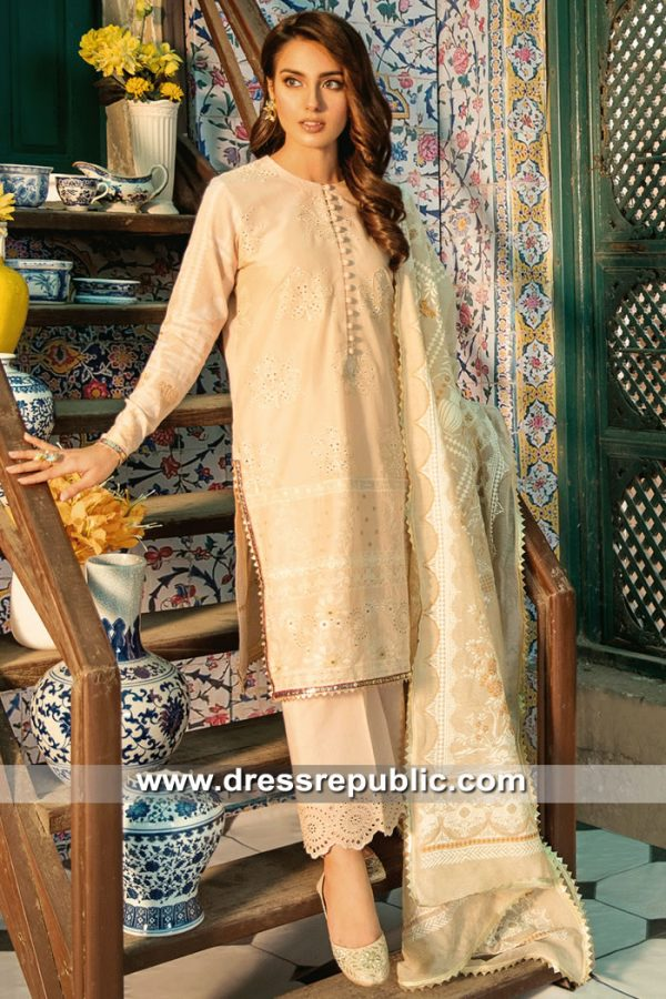 DRP8241 Qalamkar Lawn 2019 Buy in France, Italy, Germany, Switzerland, Belgium