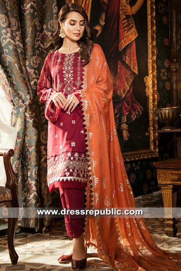 DRP8243 Qalamkar Lawn 2019 Buy in Sydney, Perth, Melbourne, Brisbane