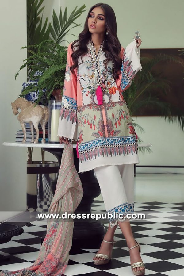 DRP8314 Sana Safinaz Muzlin 2019 Singapore, Thailand, Malaysia, Bangkok