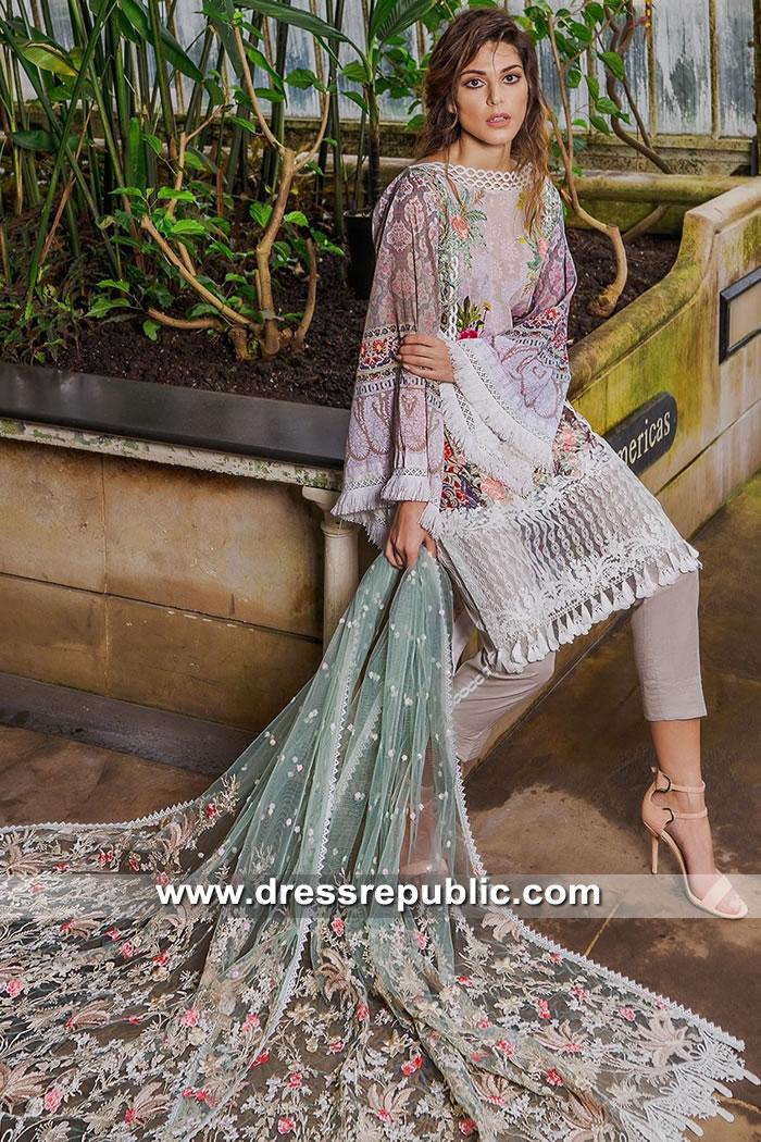a91da63d27 DRP8392 Sobia Nazir Lawn 2019 Australia in Sydney, Perth, Melbourne