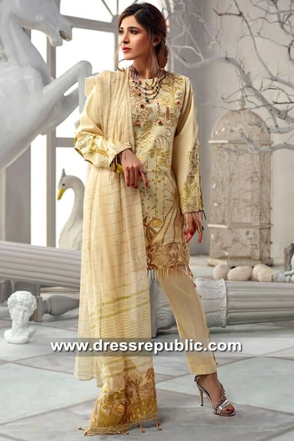 DRP8470 Rang Rasiya Lawn 2019 USA in New York, New Jersey, Texas