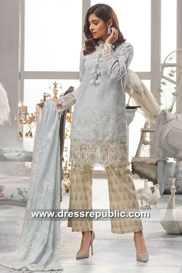 DRP8476 Rang Rasiya Lawn 2019 France, Germany, Italy, Switzerland