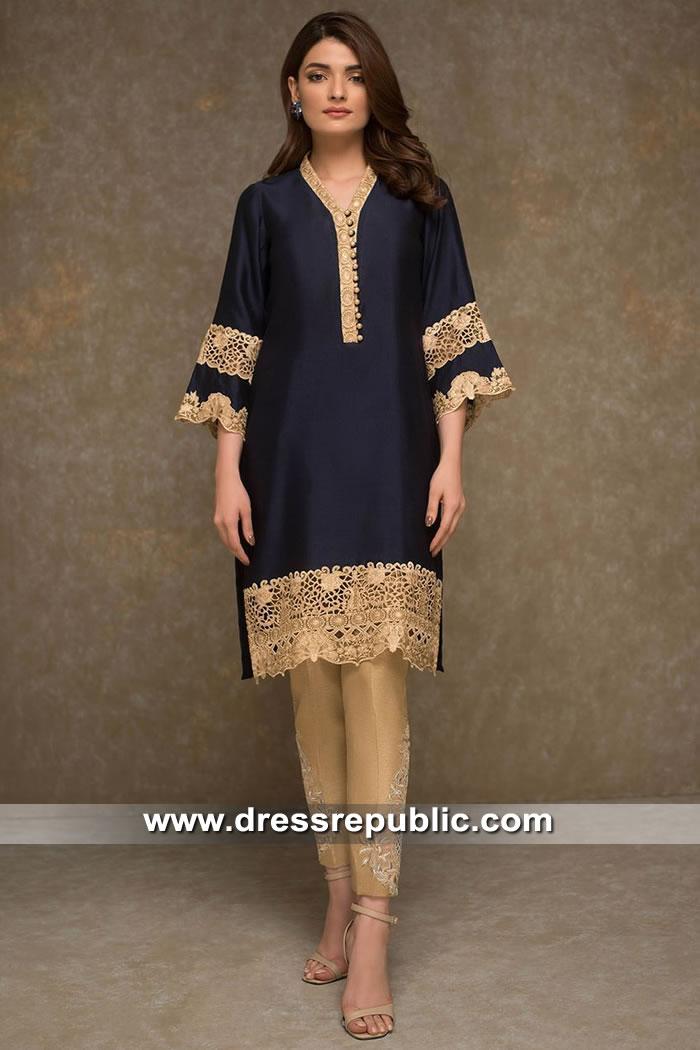 DR15460 Zainab Chottani Eid Collection 2019 Leeds, Sheffield, England