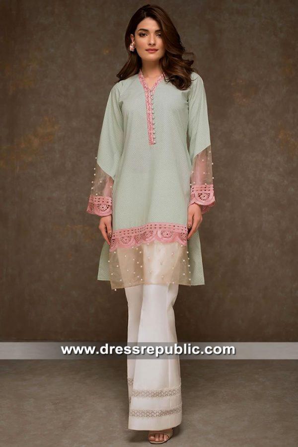 DR15462 Zainab Chottani Eid Collection 2019 Calgary, Vancouver, Edmonton