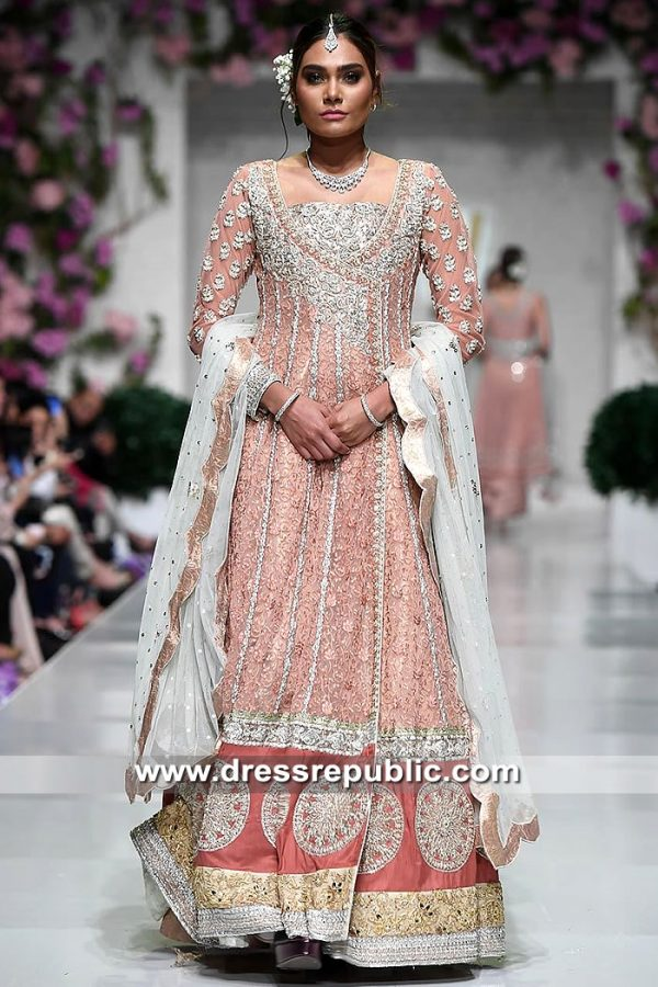 DR15468 Asian Bridal Boutiques Manchester, Birmingham, London, UK