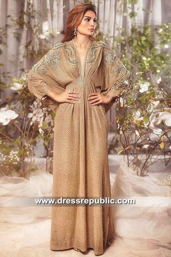 DR15483 Eid Kaftan Buy in Texas, New York, New Jersey, Florida, USA