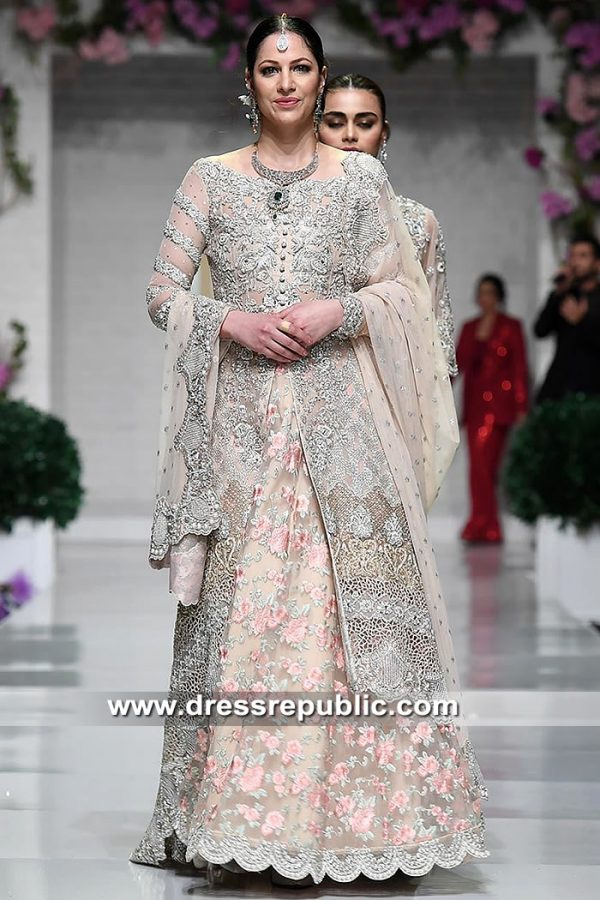 DR15498 Zainab Chottani Bridal 2019 USA in New York, New Jersey, Texas