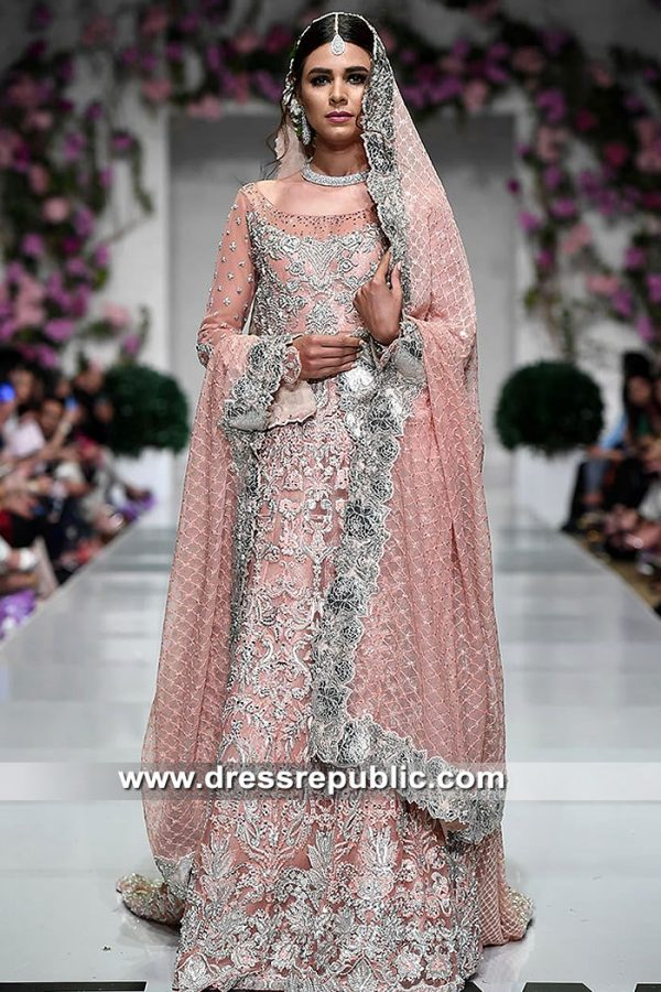 DR15501 Zainab Chottani Bridal 2019 in Georgia, Florida, North Carolina
