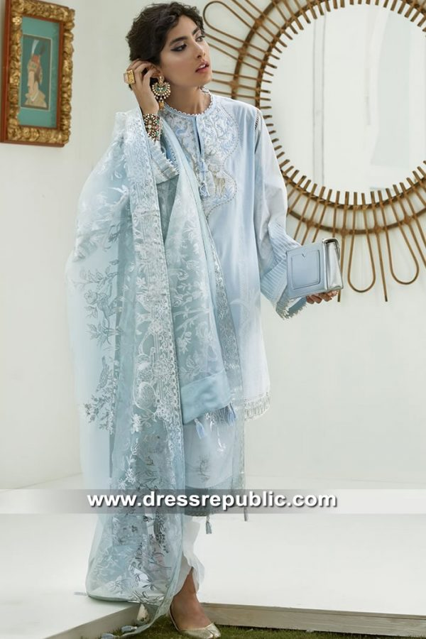 DRP8780 Zaha Fayroz Eid 2019 USA, Canada, UK, Australia, New Zealand