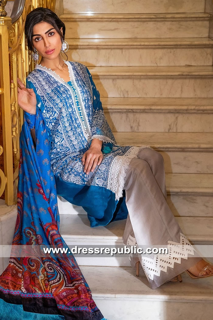 DRP8831 Sobia Nazir Eid 2019 Karachi, Lahore, Islamabad, Faisalabad, Pakistan