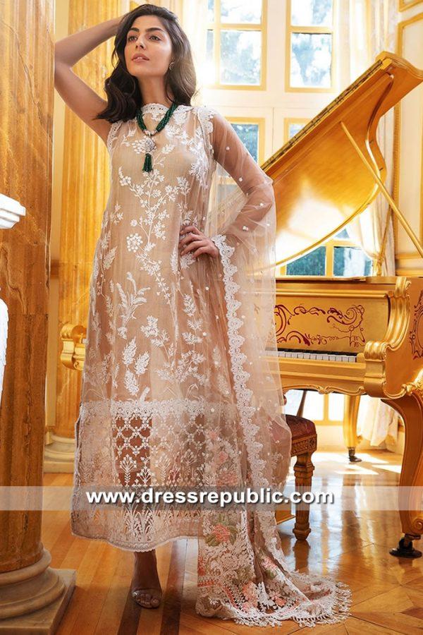 DRP8832 Sobia Nazir Eid 2019 Singapore, Thailand, Malaysia, New Zealand