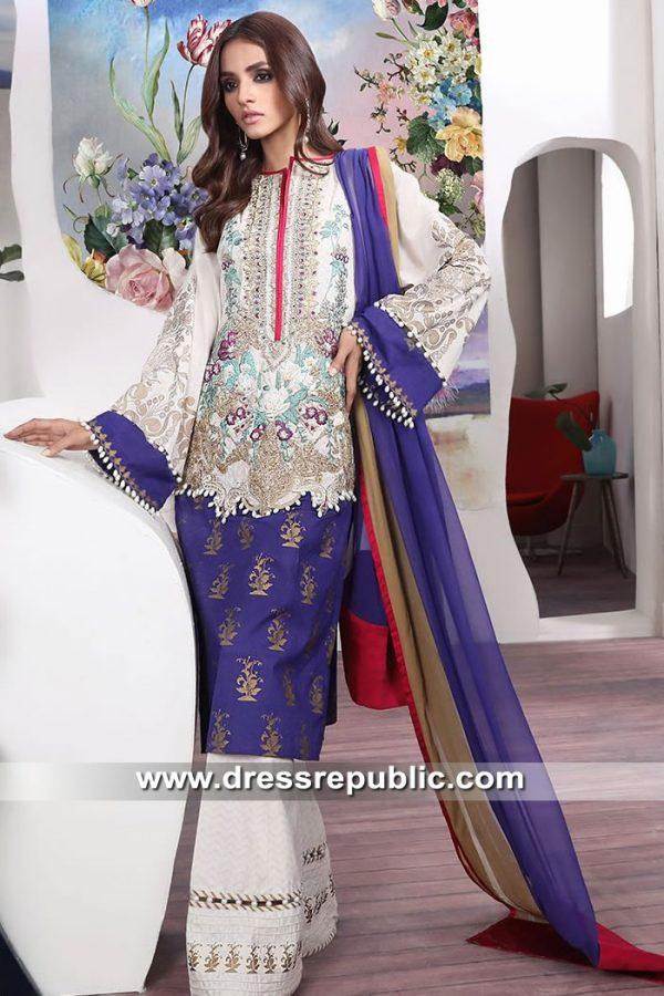 DRP8868 Sana Safinaz Muzlin Eid 2019 Toronto, Mississauga, Brampton, Canada