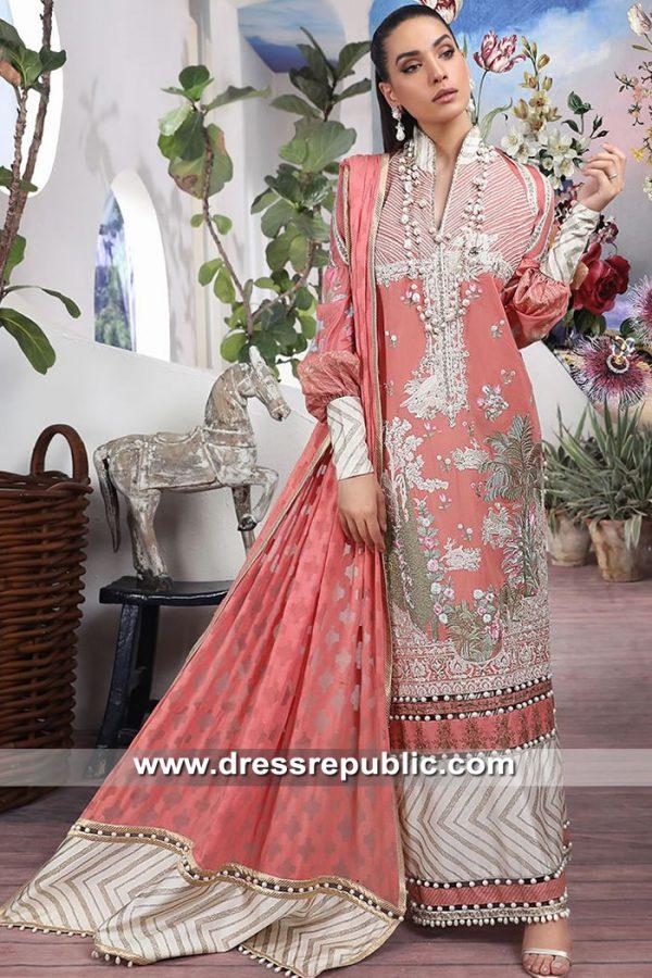 DRP8870 Sana Safinaz Muzlin Luxury 2019 Karachi, Lahore, Islamabad, Pakistan