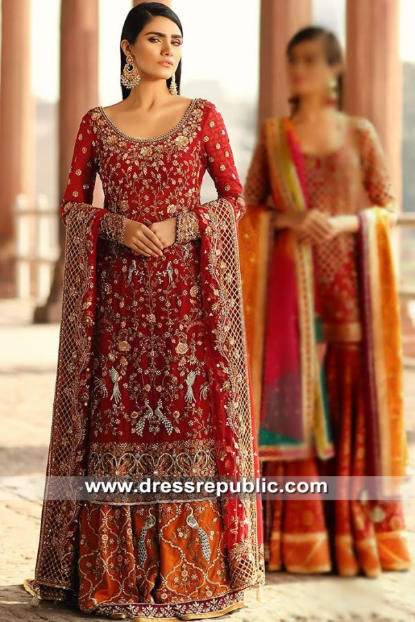 DR15542 Sania Maskatiya Bridal Buy in New York, New Jersey, Virginia, Maryland