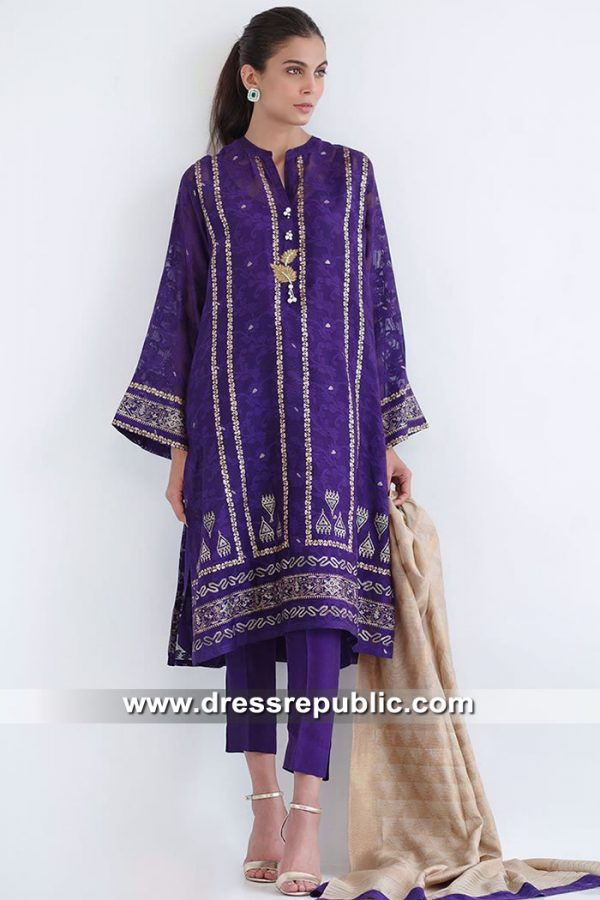 DR15574 Pakistani Boutiques in Vancouver, BC, Canada Online Shopping
