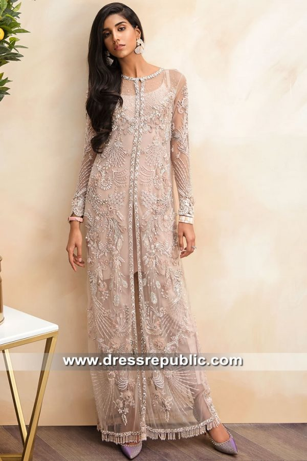 DR15583 Elan Formals Occasion Wear Wedding Guest Gowns Online USA