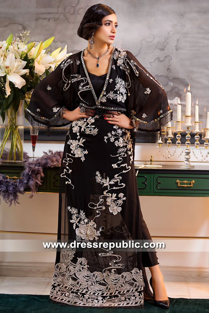 DR15595 Elan Pakistani Designer Dresses Coventry, Nottingham, Milton Keynes