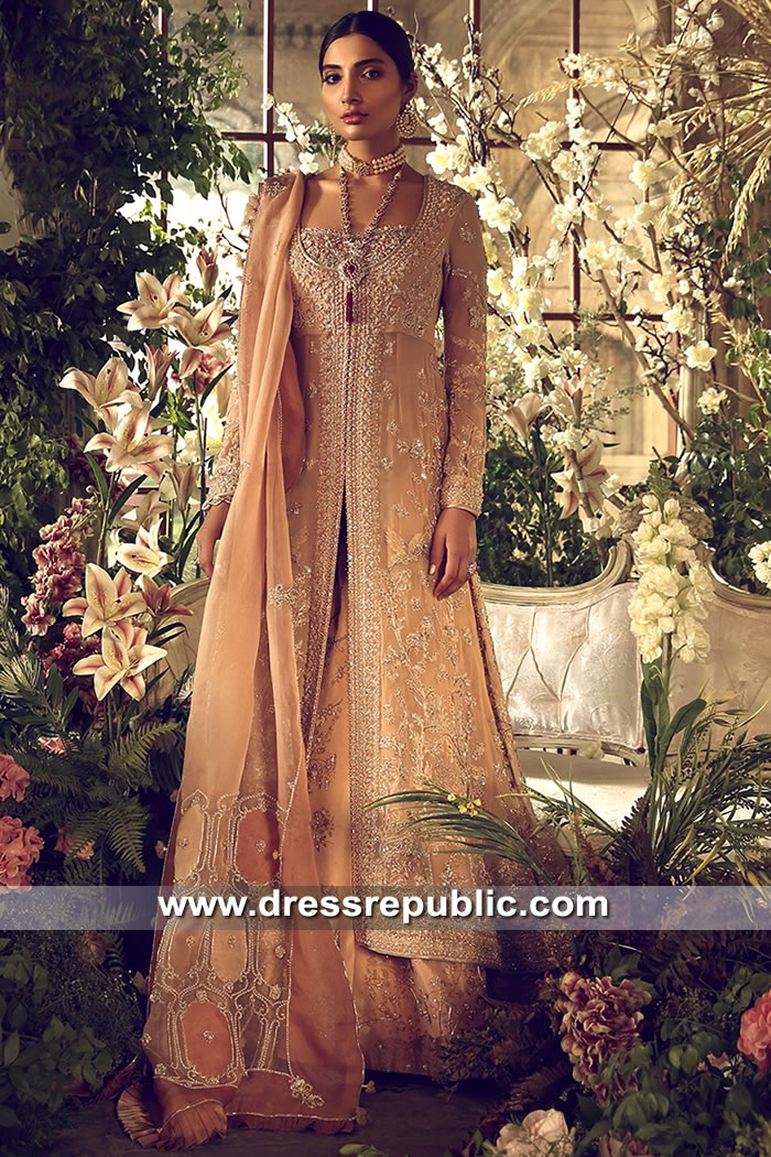 DR15618 Elan Luxury Couture New Collection 2019 Buy in Canada Online