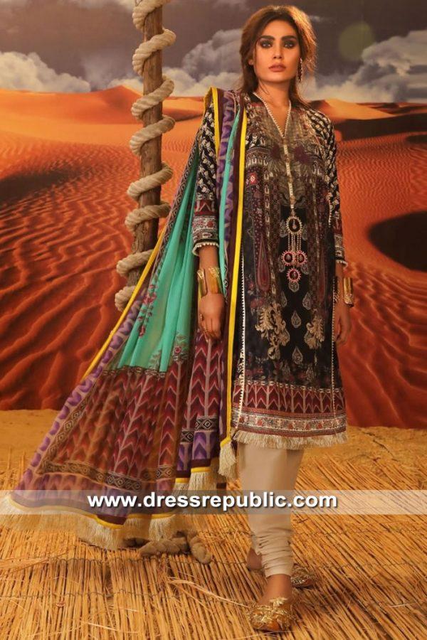 DRP8907 APPNA Annual Festival 2019 Bazaar Pakistani Designers Showcase