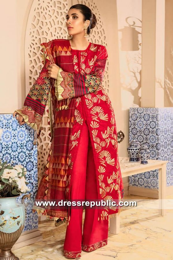 DRP8967 Rang Rasiya Carnation 2019