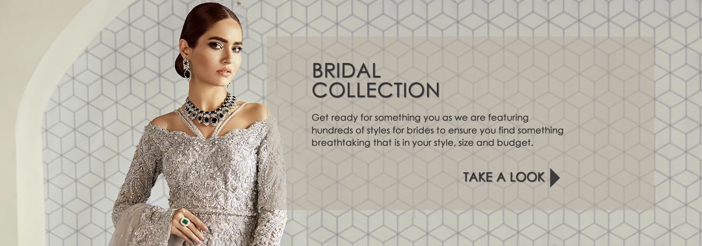 Bridal Dresses Collection 2019