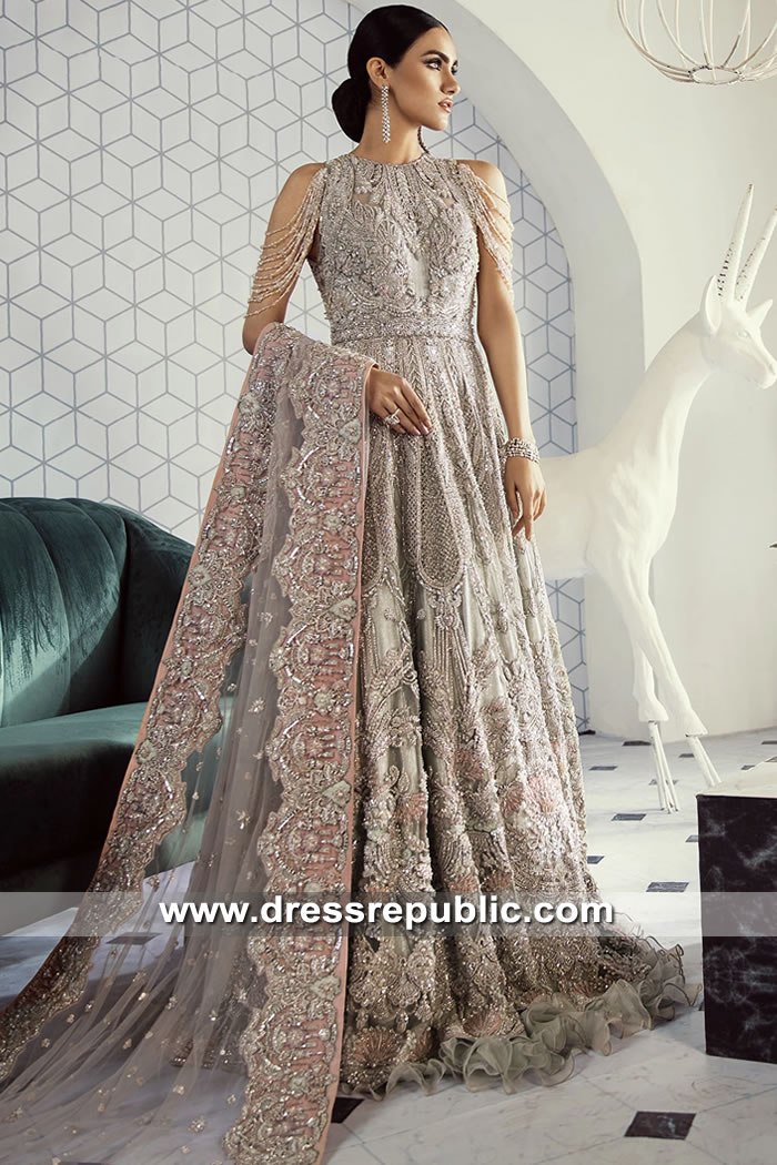 DR15623 Suffuse by Sana Yasir Bridal Prices Canada in Toronto, Mississauga