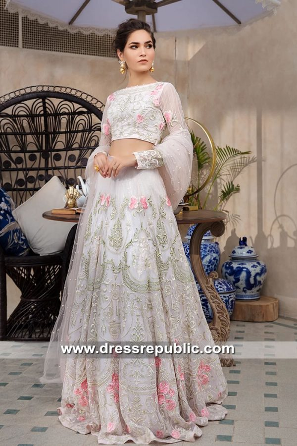 DR15632 Embroidered Pakistani Dresses in Toronto, Mississauga, Ontario, Canada