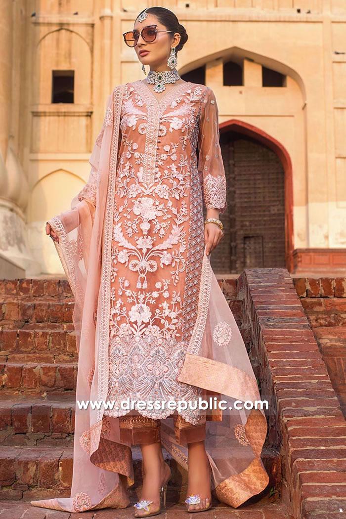DRP9193 Zainab Chottani Shalwar Kameez Buy Online USA, Canada, UK, Australia
