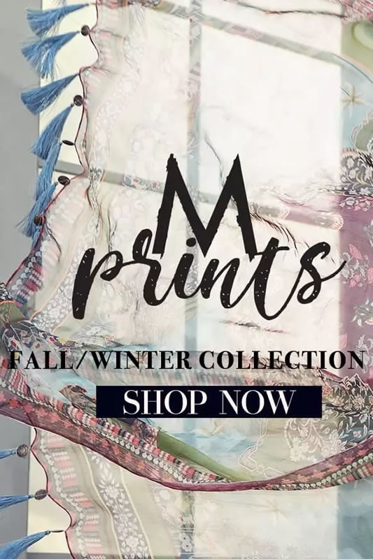 Maria B Mprints Fall / Winter 2019 Collection