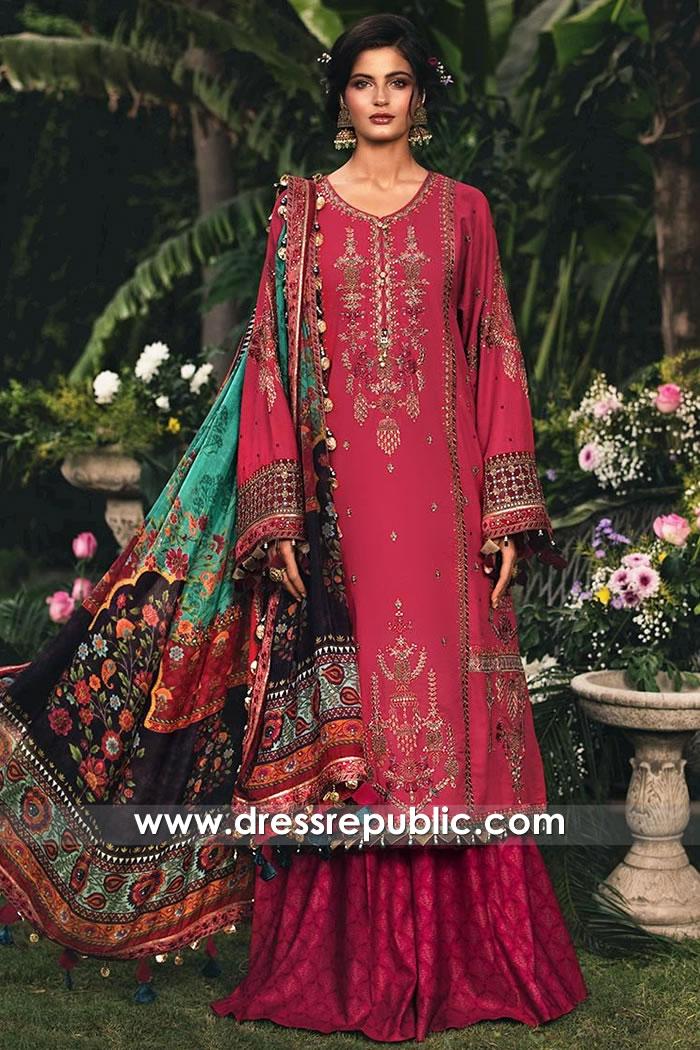DRP9366 Maria B Sateen 2020 Karachi, Lahore,Islamabad, Faisalabad, Pakistan