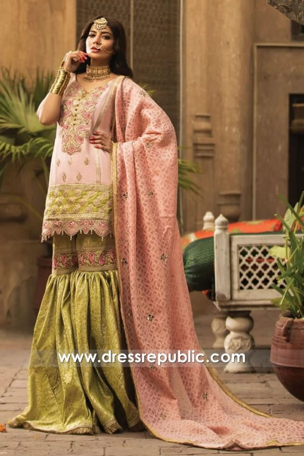 DRP9370 Zarqash Wedding Collection 2020 Buy Online USA, UK, Canada, Australia