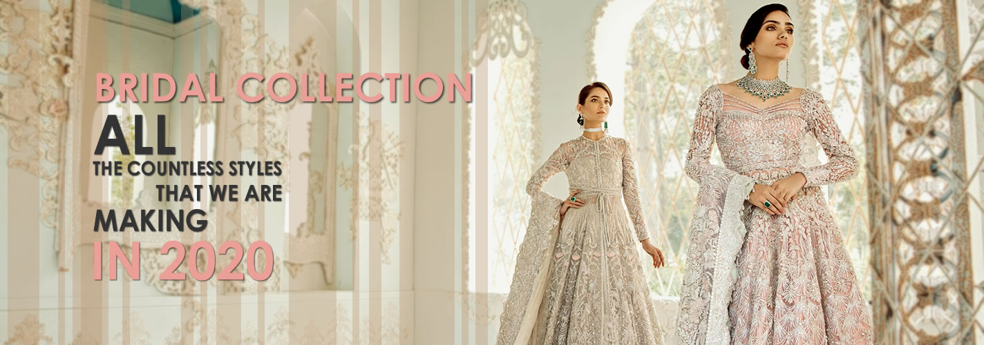 Dress Republic Womenswear Bridal Dresses 2020 Collection