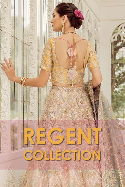 Regent Bridal Collection 2020