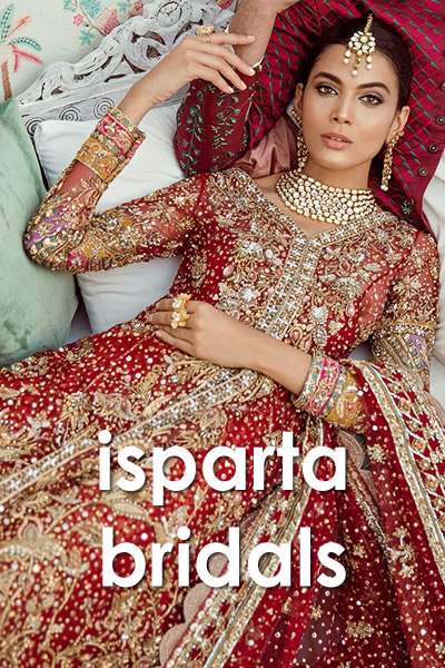 Isparta Bridals