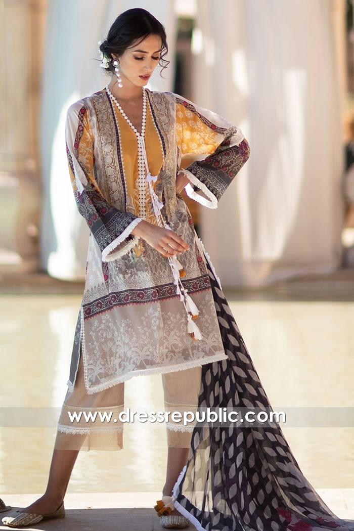 DRP1228 Indian Dresses in Trinidad & Tobago, Virgin islands, Jamaica, Suriname