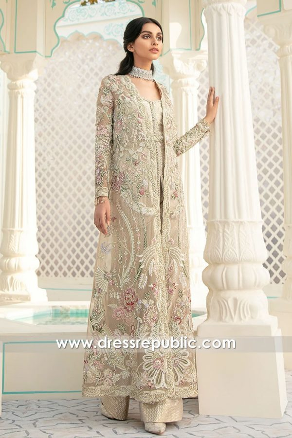 DR15802 Eid Collection 2020 Online Shopping New York, California, Texas, USA