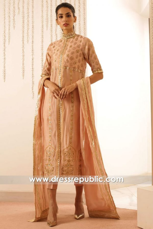 DR15859 Pakistani Designer Party Wear 2020 Tucson, Fresno, Mesa, Atlanta
