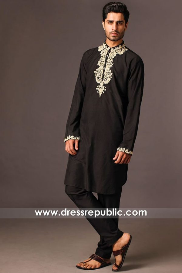 DRM5405 Deepak Perwani Formal Kurtas Online Shop Birmingham, Leeds, Sheffield